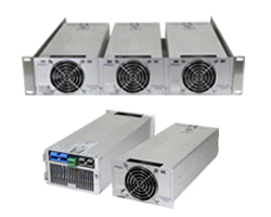 2U Rack-mount Power System with Hot-replaceable 1kW Modules