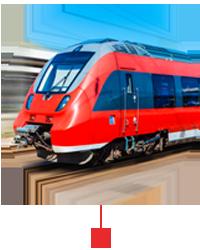 Railway Solutions