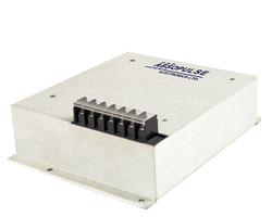 PPF-250-P59X Encapsulated AC-DC Power Supply