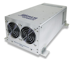 very low noise pure sine wave inverter