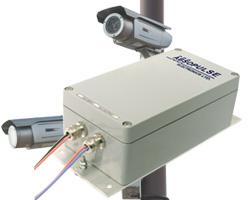 dc-ac sine wave inverters CCTV 30VA