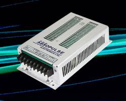 DHR-150 wide input range long life dc-dc converters