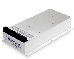 PSI-300 encapsulated pure sine wave inverter 300VA