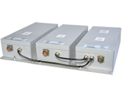 1000VA Inverters with IP66-rated protection-waterproof