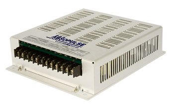 DCH-282-f1W dual output, wide input range, dc-dc converter