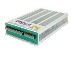 600Vdc Input, 300VA Industrial Quality DC-AC Sine Wave Inverter