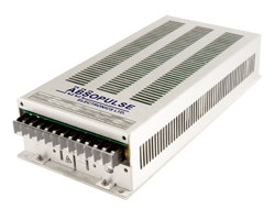 200W, 250W rugged, long-life power supplies with PFC-input