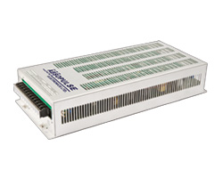 DC-DC converters offer 1000Vdc nominal input with 800Vdc to 1200Vdc operating input range