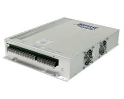 3-phase, 400V or 480V Input, 1000W Industrial Quality Power Supply
