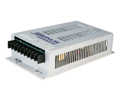 120W, PHR 120-F1 high reliability power supply with universal PFC-input