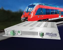 1000VA low-profile, railway DC-AC sine wave inverters meet EN50155. Also suitable for heavy-duty industrial applications.