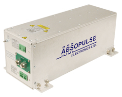 Liquid Cooled, rugged, high input voltage DC-DC converter delivers up to 2000W