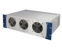3-phase AC-DC power supply with active PFC-input designed to meet the needs of heavy-duty 5kW industrial applications